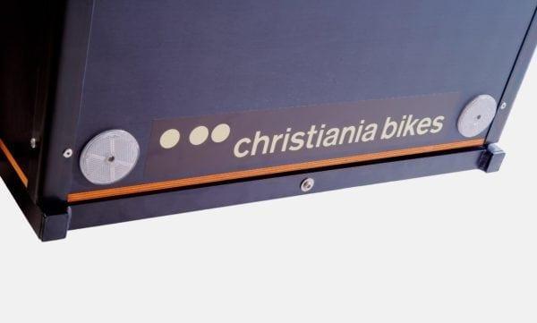 Christianiacykel
