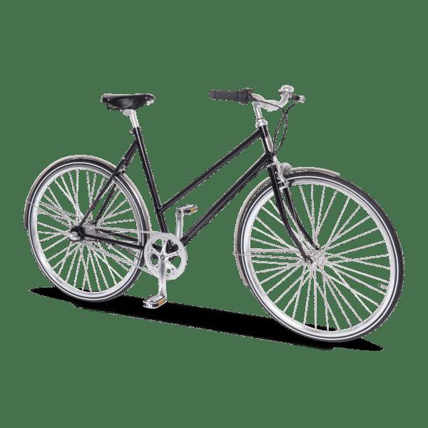 cykelhandler