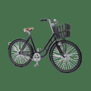 designer cykler på østerbro