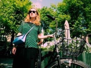 pilen cykel