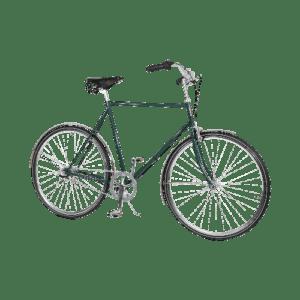 designer cykler