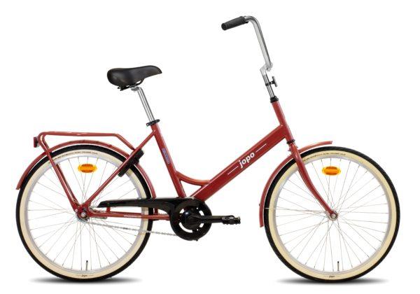 Jopo cykler