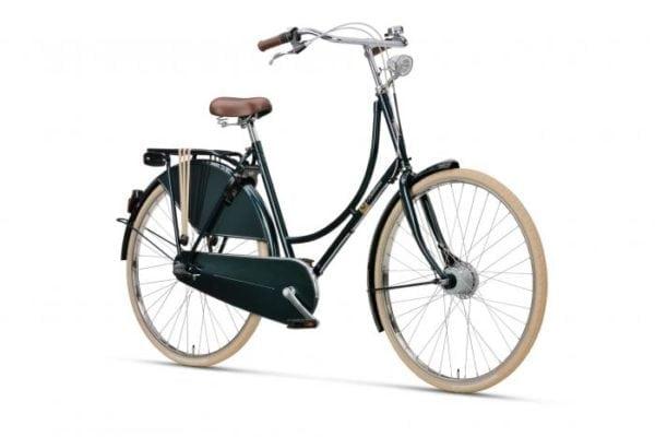 Old Dutch Damecykel