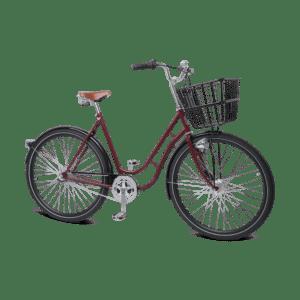 damecykel